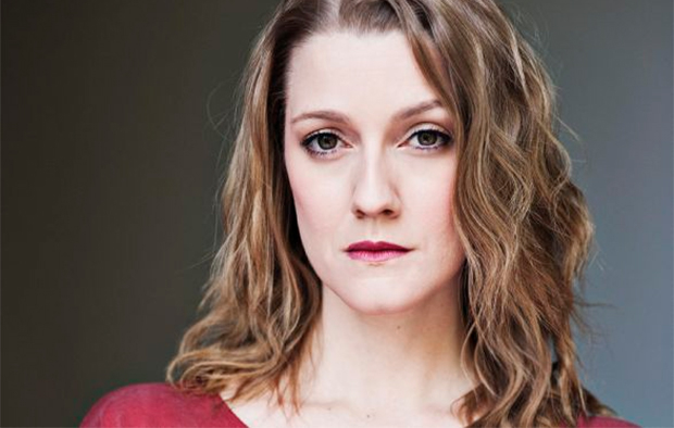 Alice Fearn will appear at the gala