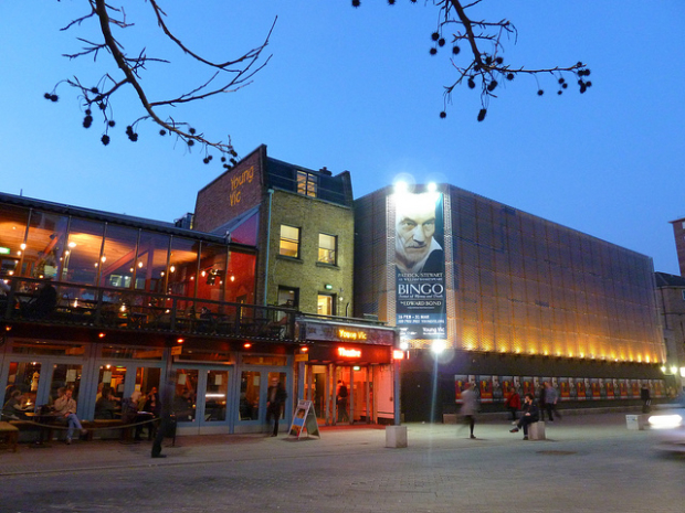 The Young Vic