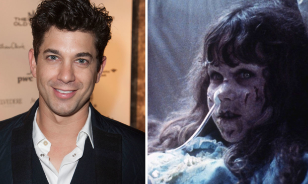 Adam Garcia will star in The Exorcist