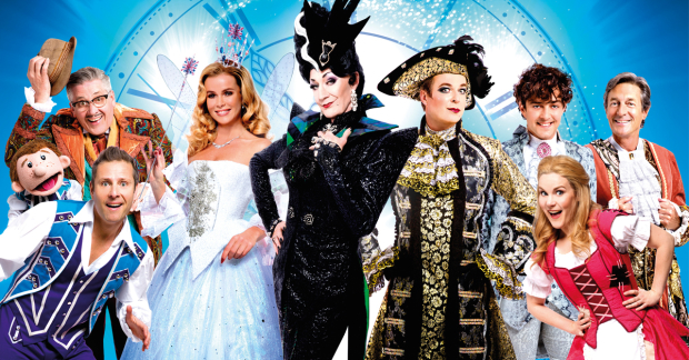 Pantomime Tickets 2019 - Official UK & London Theatre Tickets