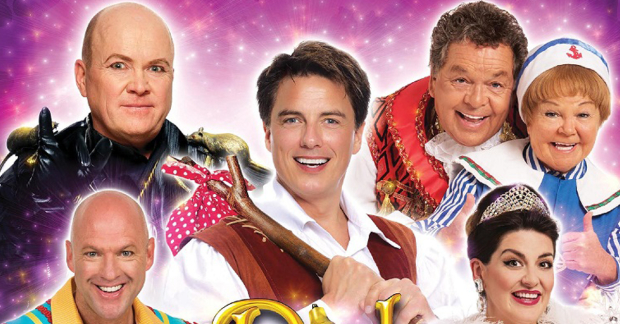 Snow White pantomime cancelled after celebrity pay claims ...