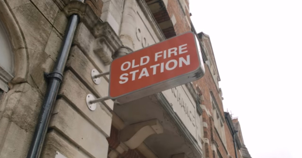 The Old Fire Station is one of the hosts of Offbeat