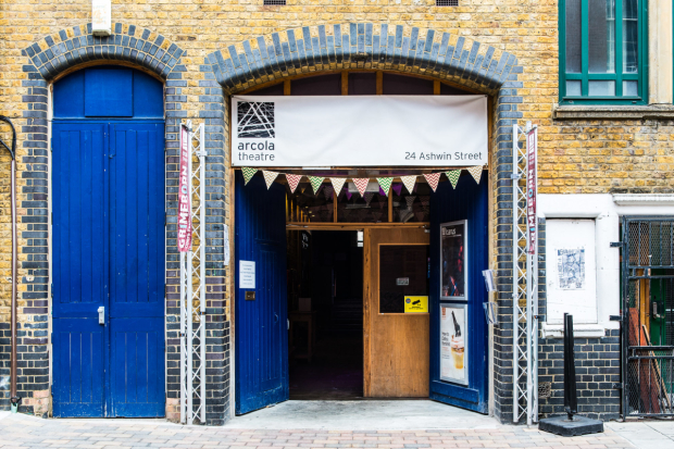 The Arcola Theatre