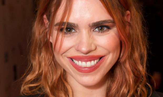 Billie Piper at the 17th Annual WhatsOnStage Awards