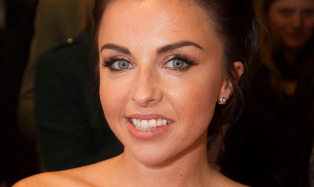 Louisa Lytton at this year's WhatsOnStage Awards