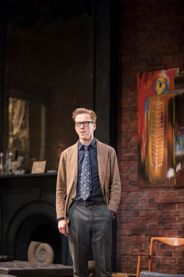 Damian Lewis (Martin) in The Goat, or Who is Sylvia?
