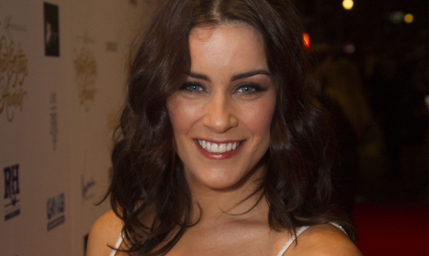 Lucie Jones will play Elle Woods in the new UK and Ireland tour of Legally Blonde