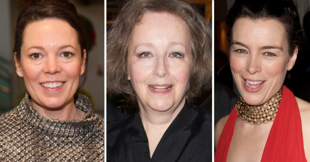 Olivia Colman, Amanda Boxer and Olivia Williams will star in Mosquitoes