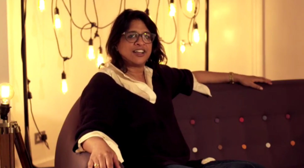 Indhu Rubasingham, artistic director of the Tricycle Theatre and WhatsOnStage's guest editor