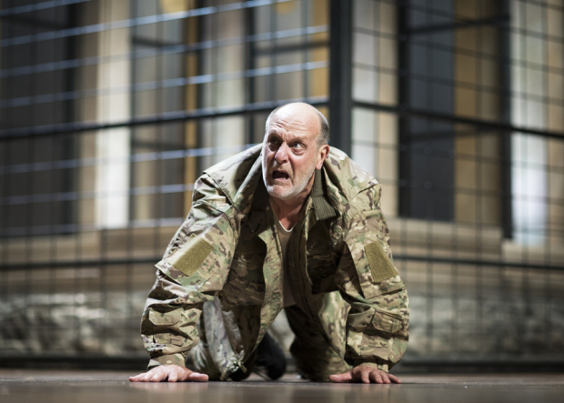 David Troughton as Titus