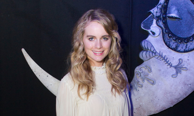 Cressida Bonas will play Sonia Brownell in Mrs Orwell