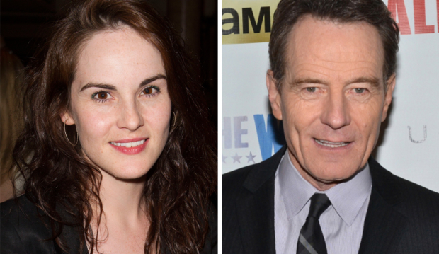 Michelle Dockery to star in Network on the London stage
