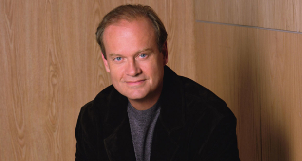 Kelsey Grammer will lead the cast