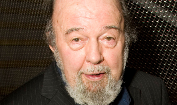 Sir Peter Hall died at the age of 86