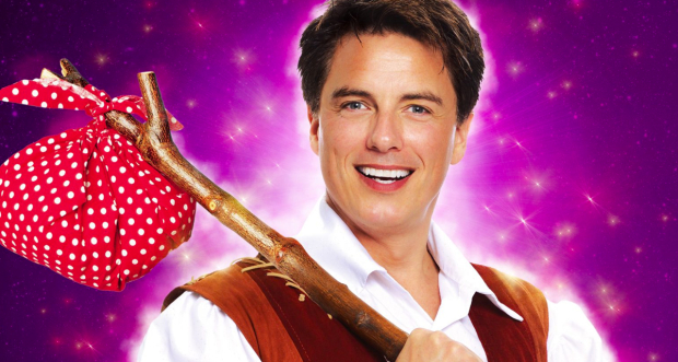 Cinderella Cast London Palladium 2016 Pantomime Review