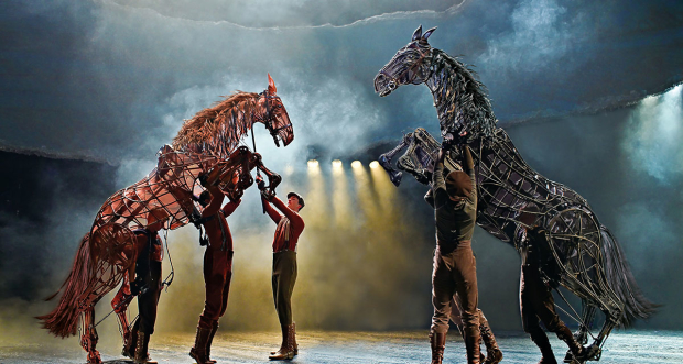 War Horse in the West End