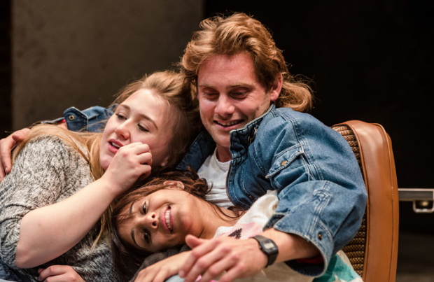 Royal Court Theatre U-turn over cancellation of Rita, Sue and Bob Too