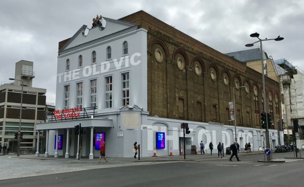 The new look Old Vic