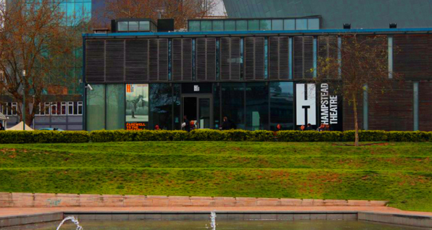 Hampstead Theatre, included in the report