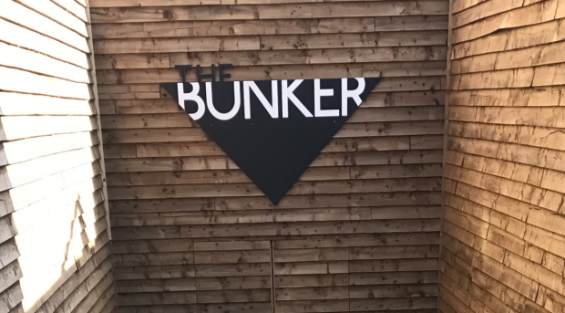 The Bunker Theatre, 2017