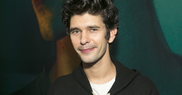 Ben Whishaw will play Brutus
