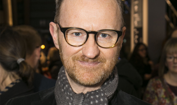 Mark Gatiss helped to launch the new awards