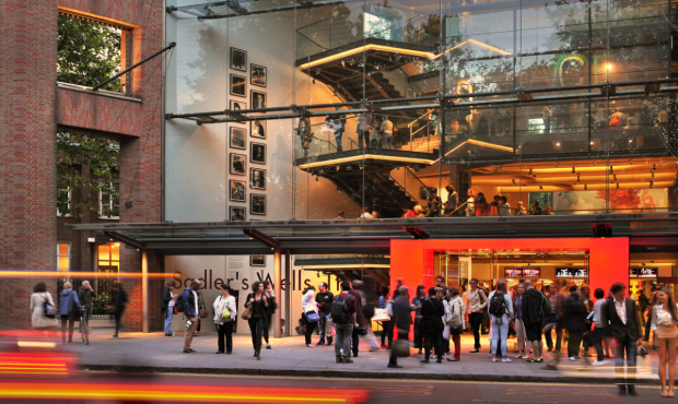 Sadlers' Wells