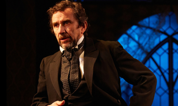 Phil Daniels in Dr Jekyll and Mr Hyde
