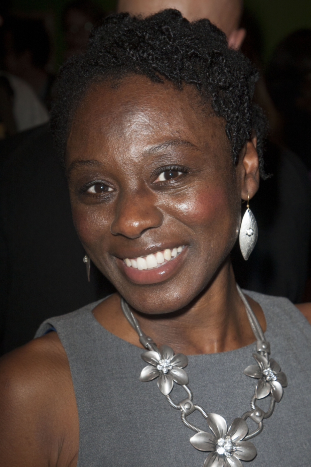Natasha Gordon