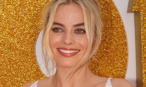 Margot Robbie set to executive produce new Shakespeare series