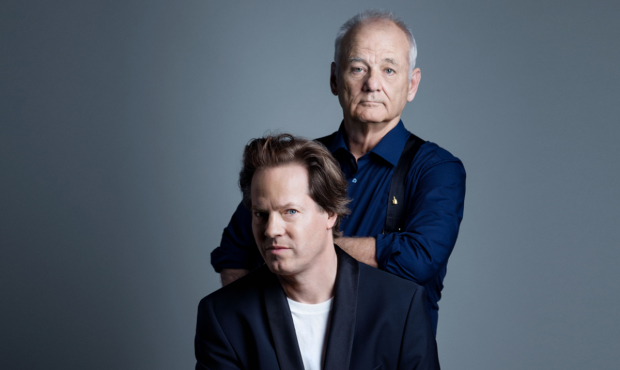 Bill Murray to play the UK
