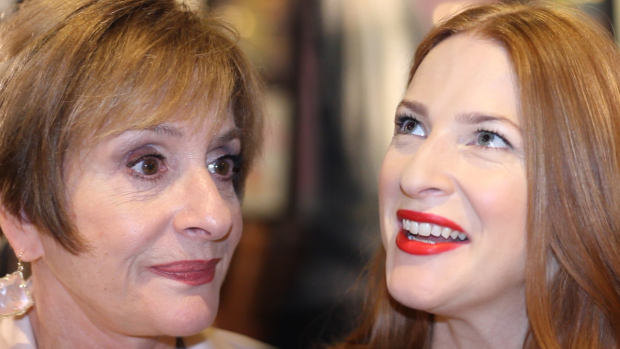 Patti LuPone and Rosalie Craig will play Joanne and Bobbi in Marianne Elliott's production of Company