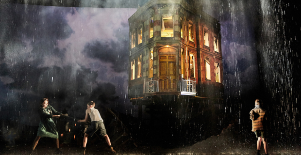 The West End revival of An Inspector Calls