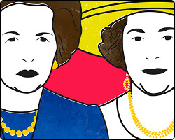 Poster image for Handbagged