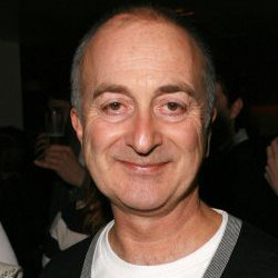 Tony Robinson was knighted this year