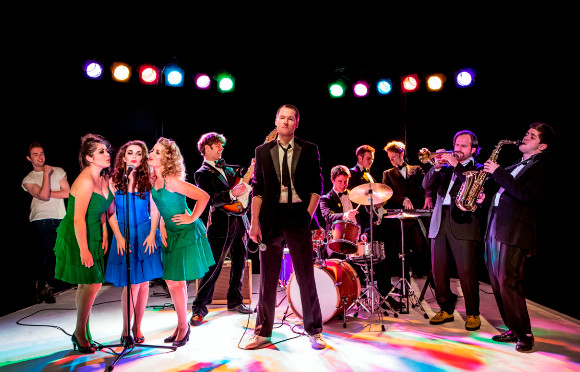 In the spotlight: The cast of The Commitments