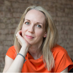 Sarah Rutherford is writer-in-residence at the Park Theatre