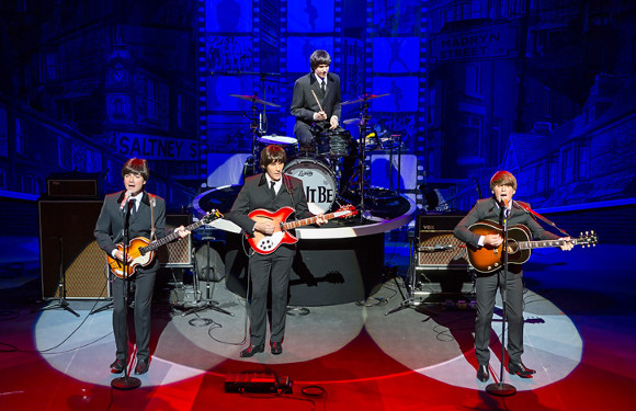 Let It Be will visit several venues the Beatles themselves played