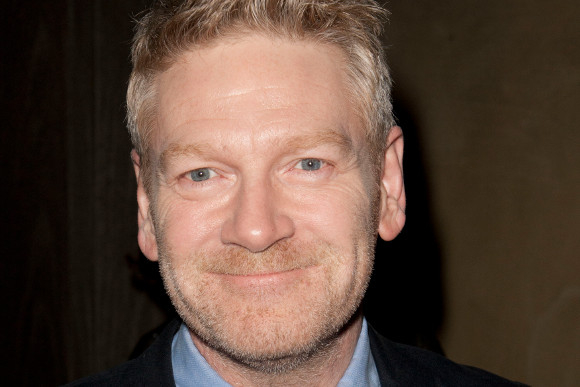 Heir to Olivier? Kenneth Branagh