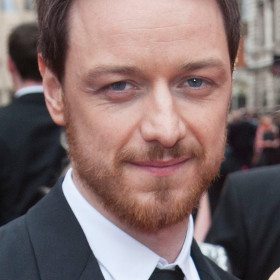 James McAvoy is longlisted for his role in Jamie Lloyd's Macbeth