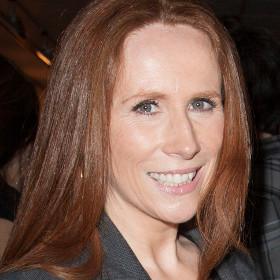 catherine tate queen