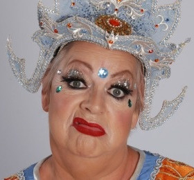 Jo Brand is one of the First Family Entertainment stars this year