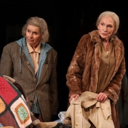 Brigit Forsyth, Sian Phillips - People