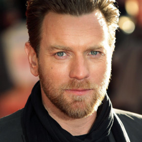 Ewan McGregor is one of the charity's patrons