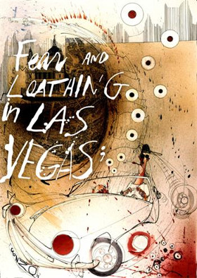 Poster image for Fear and Loathing in Las Vegas