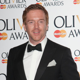 Damian Lewis at the Olivier Awards