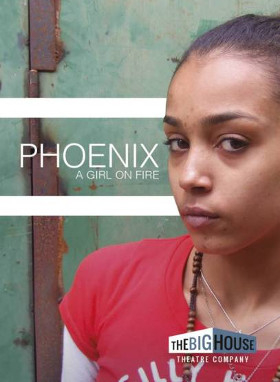 Poster image for Phoenix at the Hackney Downs Studios