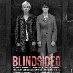 Blindsided poster