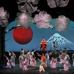 National Ballet of Japan: Artists of the National Ballet of Japan