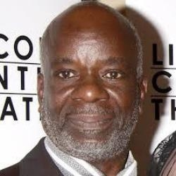 Joseph Marcell, to appear in Gaslight